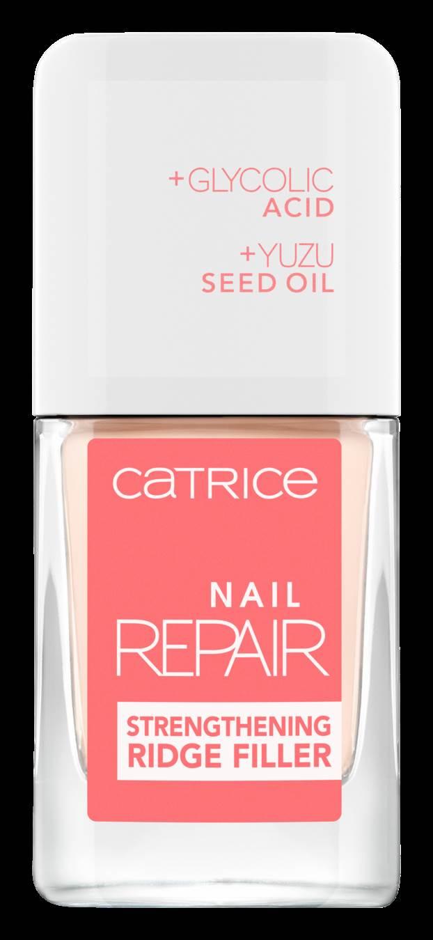 Catrice Nail Repair Strengthening Ridge Filler
