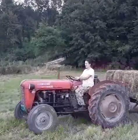 marija petronijevic na selu