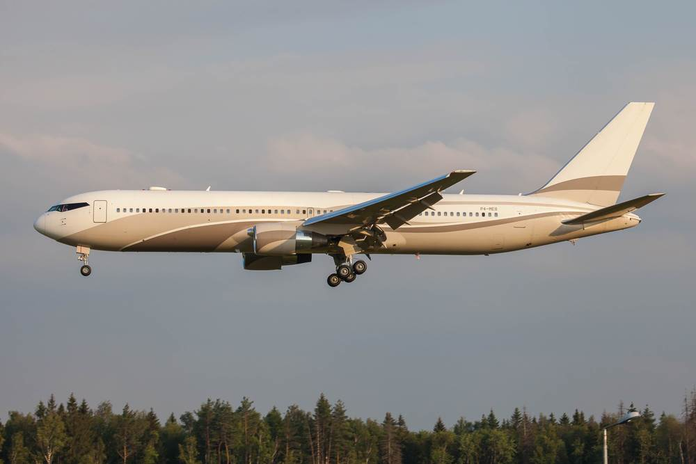 avion romana abramovica