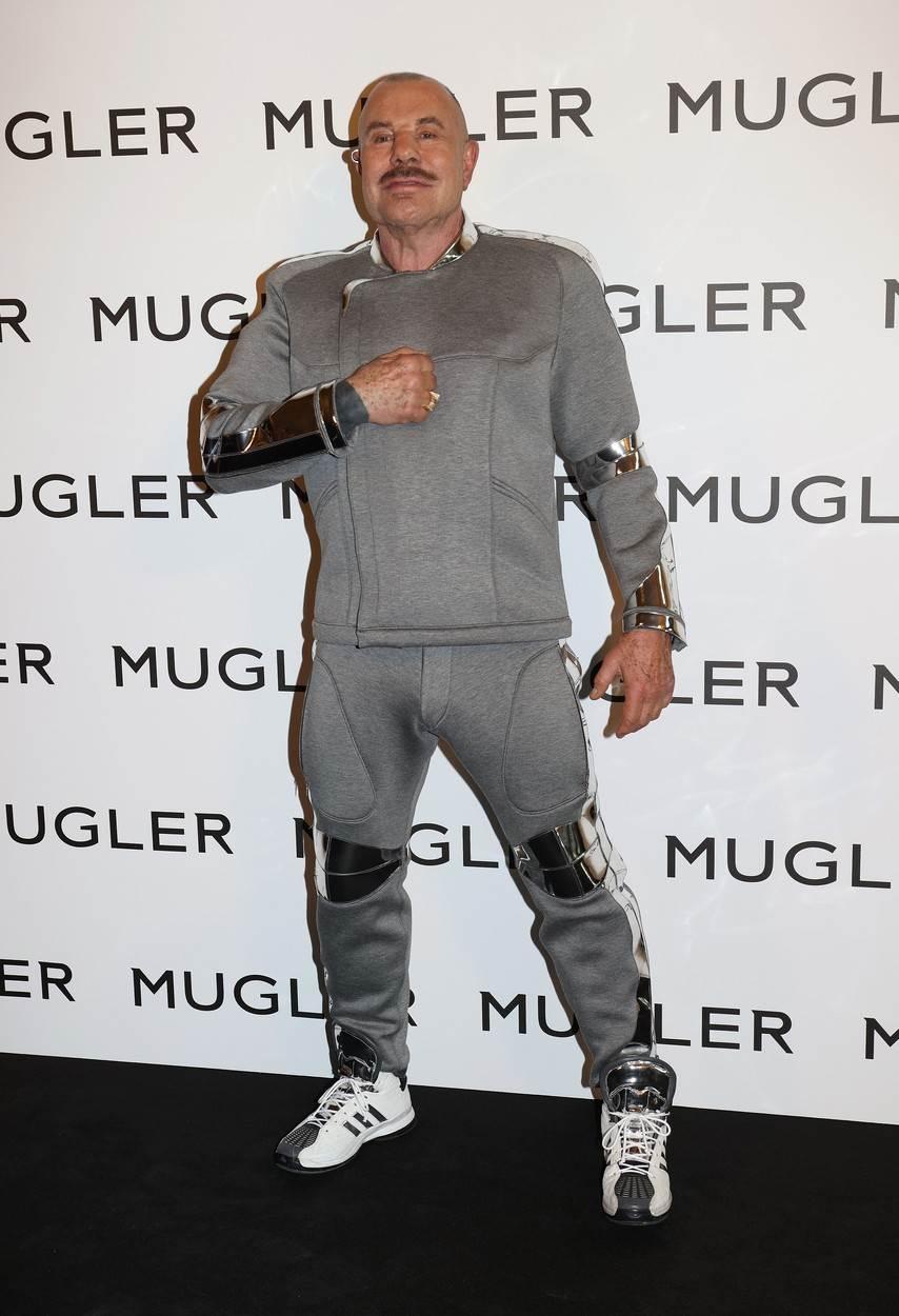 Thijeri Mugler