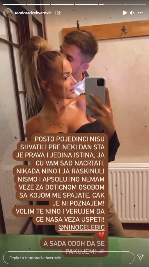 Teodora Dzehverovic