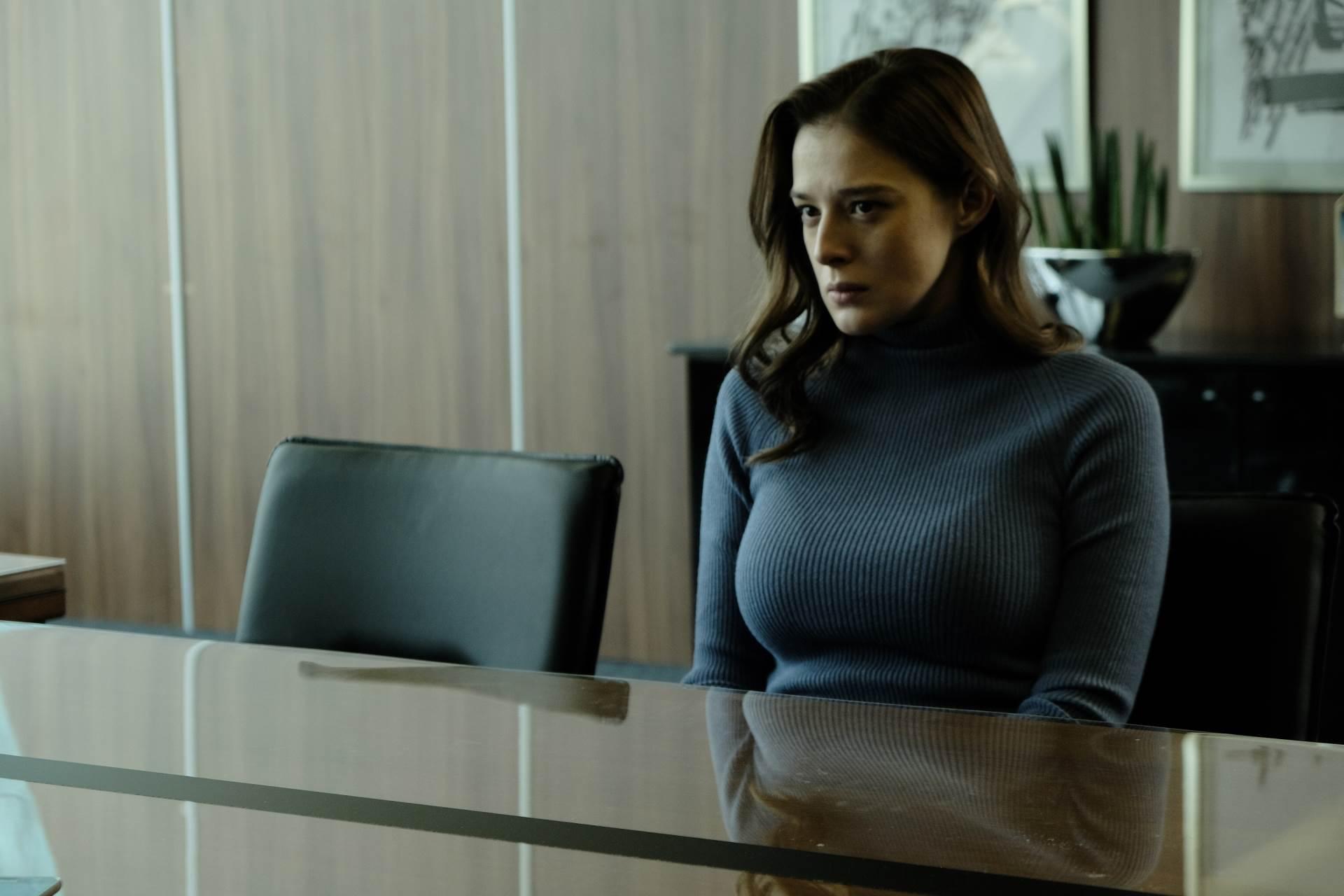 Glumica Milena Radulović sada je zvezda u usponu