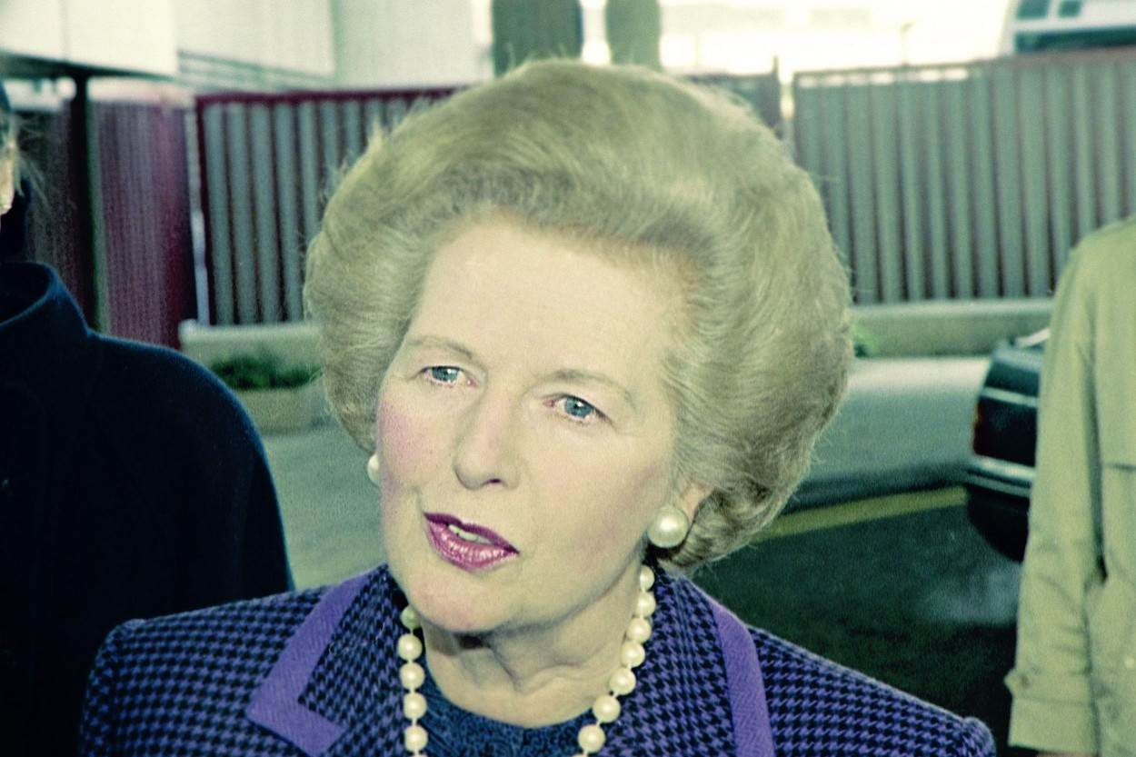 Premijerka je imala problematičan odnos sa svojom ćerkom Kerol