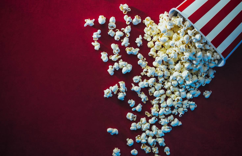 Filmovi su trenutno najrasprostranjeniji način na koji ljudi doživljavaju nešto novo