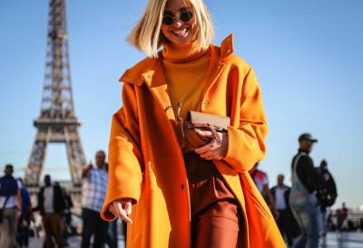 moda parizanki